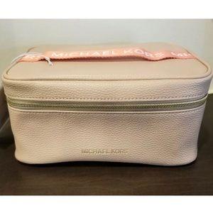 Michael KORS I I Cosmetics Toiletry Bag Pouch Case
